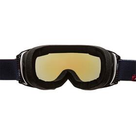 Alpina Granby Multimirror - Gafas de esquí - negro